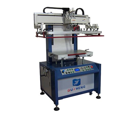 东莞4060PA-t台面升降丝印机