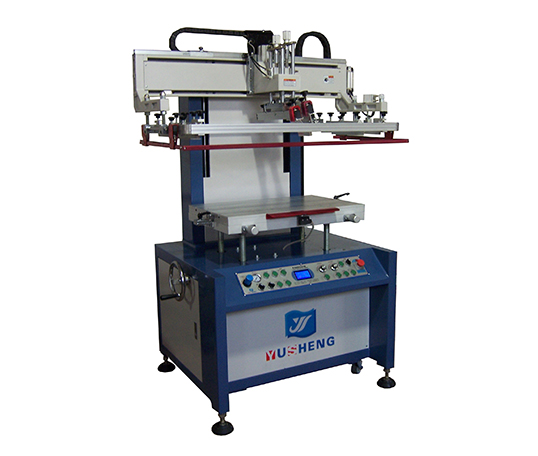 4060PA-t台面升降丝印机