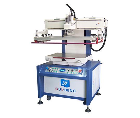 4060PA平面丝印机(液晶显示屏)