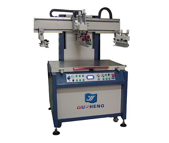 6090PB平面丝印机