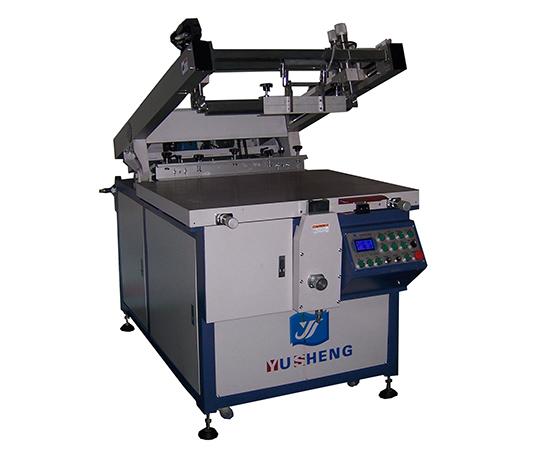 6090X-B液晶显示丝印机
