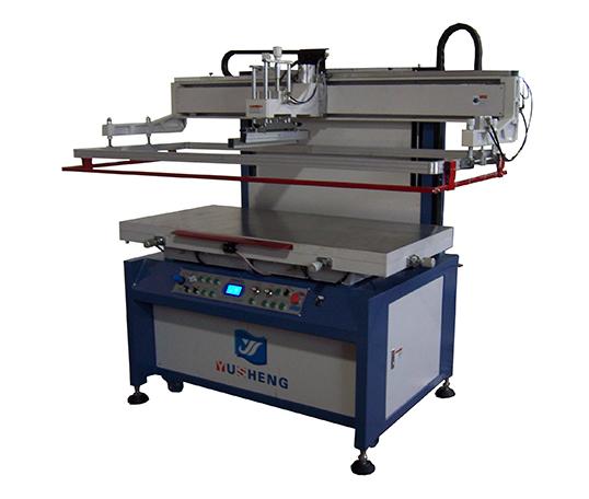 60120PA平面丝印机