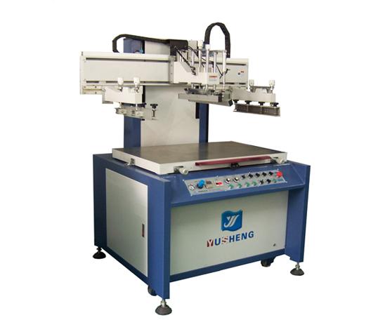 YS-6090PB半自动悬臂平面丝印机