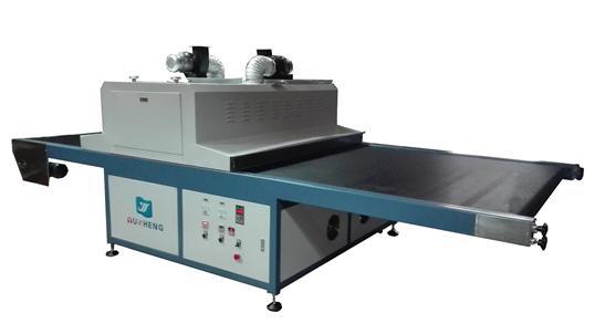 YS-1745大型UV光固机