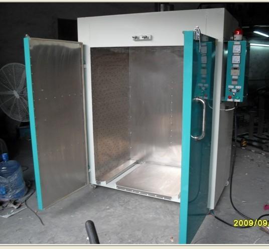 立式高温烤箱