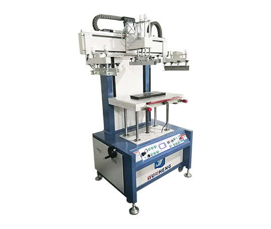 4060ps台面升降丝印机