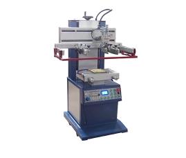 200p平面气动丝印机