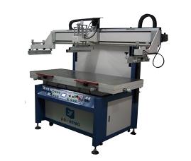 惠州60150PB平面丝印机