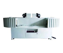 回转式UV光固机