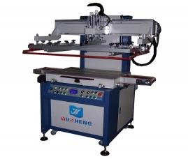 YS-4060T-3/4自动退料丝印机