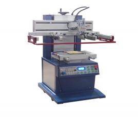 小型气动平面丝印机