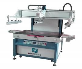 潮州YS-8012T自动退料丝印机