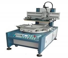 200PT自动转盘丝印机